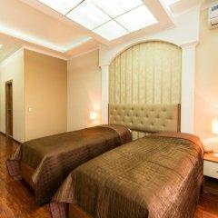 Гостиница Альва Донна Стандартный номер с 2 отдельными кроватями фото 5