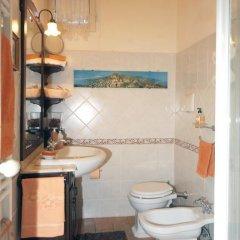Отель B&B La Piazzetta Сполето ванная фото 2