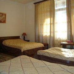 Отель Mira 3* Стандартный номер с различными типами кроватей фото 3