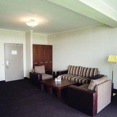 Гостиница Золотой Затон 4* Номер Комфорт с различными типами кроватей фото 20