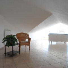 Отель Zeus Apartments Италия, Порто Реканати - отзывы, цены и фото номеров - забронировать отель Zeus Apartments онлайн интерьер отеля