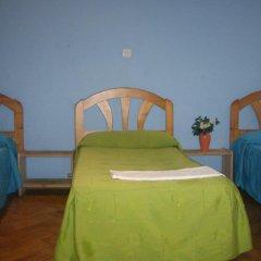 Отель Hostal Pacios Стандартный номер с различными типами кроватей фото 9