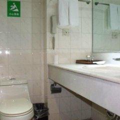 Beijng Jingu Qilong Hotel ванная