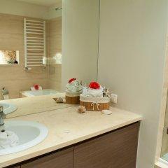 Апартаменты Vivacity Warsaw Apartments ванная фото 2