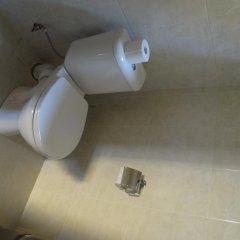 Гостиница Лазурь ванная фото 2