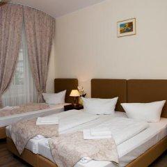 Upper Room Hotel Kurfurstendamm 3* Улучшенные апартаменты с различными типами кроватей фото 2