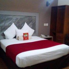 Отель Aquiles Мексика, Гвадалахара - отзывы, цены и фото номеров - забронировать отель Aquiles онлайн комната для гостей фото 5