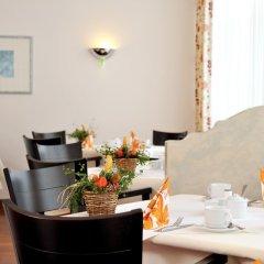 Отель Westside Hotel garni Германия, Мюнхен - отзывы, цены и фото номеров - забронировать отель Westside Hotel garni онлайн питание фото 2