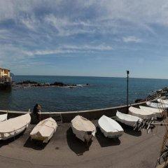 Отель Baiàn Италия, Генуя - отзывы, цены и фото номеров - забронировать отель Baiàn онлайн приотельная территория фото 2