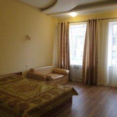 Гостиница Ришельевский Улучшенные апартаменты разные типы кроватей фото 14