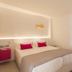 Отель One Ibiza Suites 5* Студия с различными типами кроватей фото 11