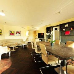 Отель ARCOTEL Onyx Hamburg питание