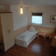 Отель Pension Weber 3* Стандартный номер с различными типами кроватей фото 6