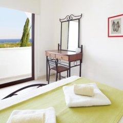 Отель Villa Yvonne комната для гостей фото 2
