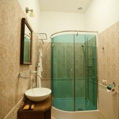 Гостевой Дом Inn Lviv 3* Полулюкс с различными типами кроватей фото 11