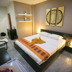 Отель Infinity Guesthouse 2* Номер категории Эконом с различными типами кроватей фото 12