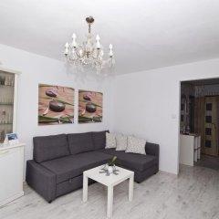 Отель Warszawa Centrum Apartament Daniella развлечения