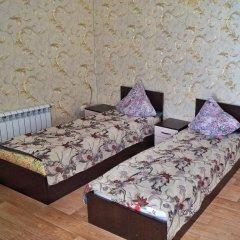 Хостел Дом Колхозника Стандартный номер разные типы кроватей фото 6