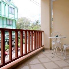 Orange Hotel 3* Номер Делюкс с разными типами кроватей фото 6