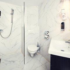 Отель Belfort Hotel Нидерланды, Амстердам - 8 отзывов об отеле, цены и фото номеров - забронировать отель Belfort Hotel онлайн ванная