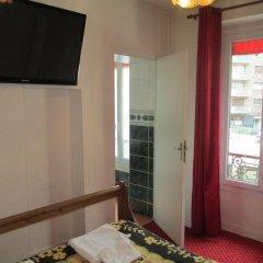Central Hotel 3* Стандартный номер с 2 отдельными кроватями