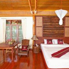 Отель Dusit Buncha Resort Koh Tao 3* Полулюкс с различными типами кроватей фото 19