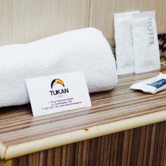Мини-отель Тукан Апартаменты с двуспальной кроватью фото 14