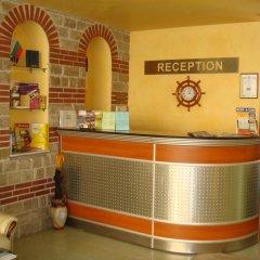 Отель Dionis интерьер отеля фото 3