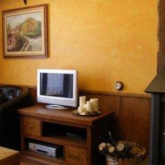 Отель Chalet Rural El Encanto удобства в номере фото 2