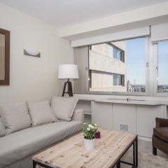 Отель Colon Suites Мадрид комната для гостей фото 3