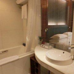 Ocean Hotel 4* Апартаменты с различными типами кроватей фото 12