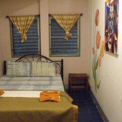 Отель Taewez Guesthouse 2* Стандартный номер фото 21