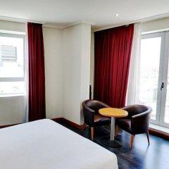 Abba Sants Hotel 4* Представительский номер с различными типами кроватей