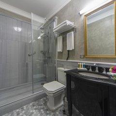 Meroddi Bagdatliyan Hotel 3* Стандартный номер с различными типами кроватей
