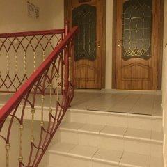 Гостевой Дом Вилла Северин Стандартный семейный номер с разными типами кроватей фото 27