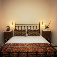 Green Hill Hotel 2* Стандартный семейный номер с двуспальной кроватью