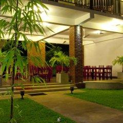 Отель Gamodh Citadel Resort Анурадхапура