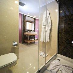 Limak Limra Hotel & Resort 5* Люкс с различными типами кроватей фото 5