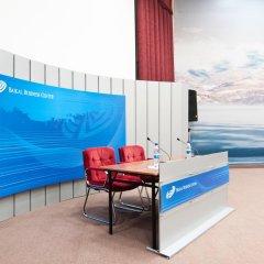 Гостиница Байкал Бизнес Центр комната для гостей фото 3