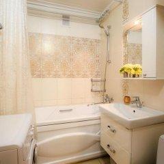 Апартаменты GreenHouse Apartments 1 Екатеринбург ванная