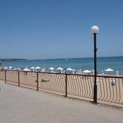 Отель Matevi Болгария, Аврен - отзывы, цены и фото номеров - забронировать отель Matevi онлайн пляж