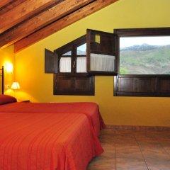 Отель Hostal Europa комната для гостей фото 5