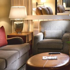 Le Parc Suite Hotel 4* Люкс с различными типами кроватей фото 4