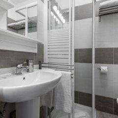 Апартаменты Fiera Milano Apartments Cenisio Студия Делюкс с различными типами кроватей фото 8