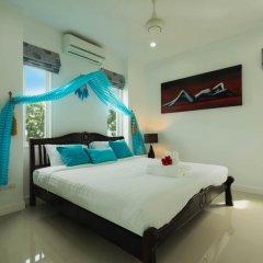 Отель Villa Nap Dau Crown комната для гостей фото 2