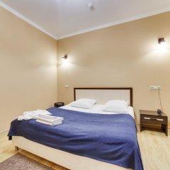 Гостиница Минима Белорусская 3* Люкс с двуспальной кроватью фото 8