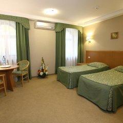 Гостиница Кремлевский 4* Стандартный номер с различными типами кроватей фото 7