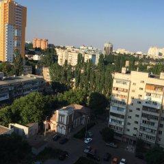 Гостиница Panorama 117