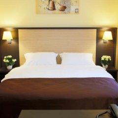 Hotel Poetovio Птуй комната для гостей