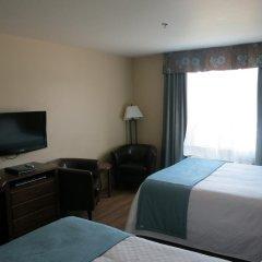 Отель Days Inn by Wyndham Levis Канада, Сен-Николя - отзывы, цены и фото номеров - забронировать отель Days Inn by Wyndham Levis онлайн удобства в номере